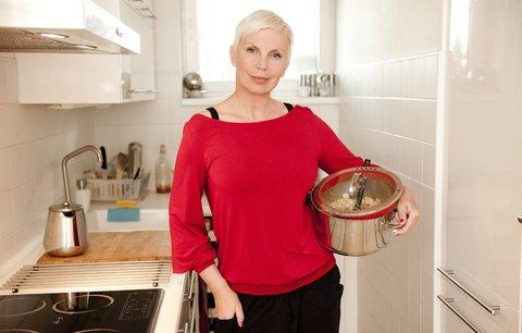 Znovuzrození Kateřiny Kornové: Shodila 30 kilo a začíná nový život