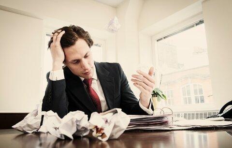 Žijete ve stresu?