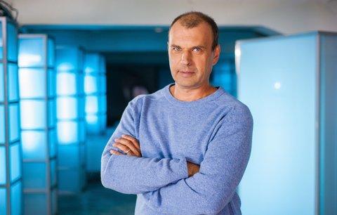 Doktor Mázl z Ordinace: Kdo se o něj popere? To byste nevěřili!