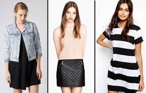 Oblečení, které byste po čtyřicítce raději neměla nosit!