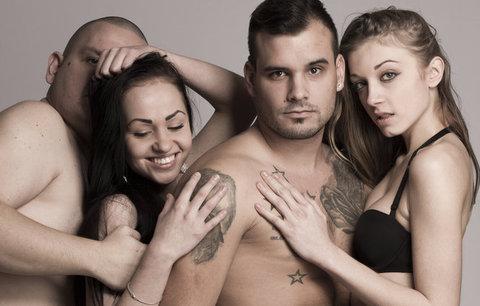 Vysoké podpatky jsou nepřítelem vašeho orgasmu! Studie dokazuje ... 7c67b2f557