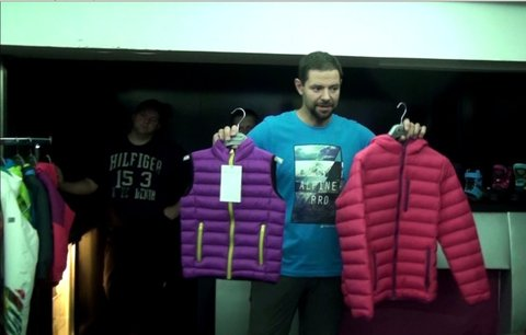 Specialista představuje: Nové trendy a materiály na podzim a zimu