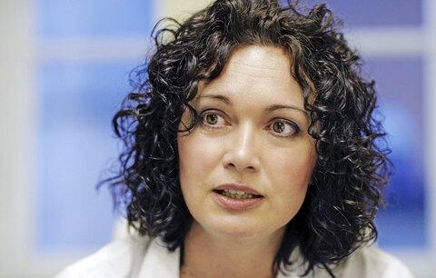 Sexuoložka Laura Janáčková: Toho pravého jsem našla až ve čtyřiceti