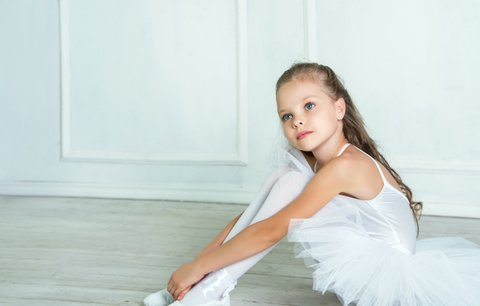 Odborník radí: Jak poznáte, že máte pohybově nadané dítě a co s tím