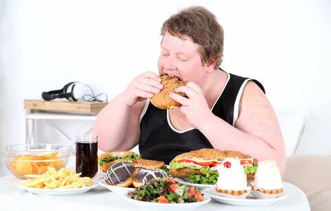 Redukce váhy. 5 slepých uliček