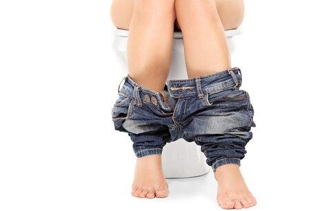 Inkontinencí vám vaše tělo hlásí, že má problém
