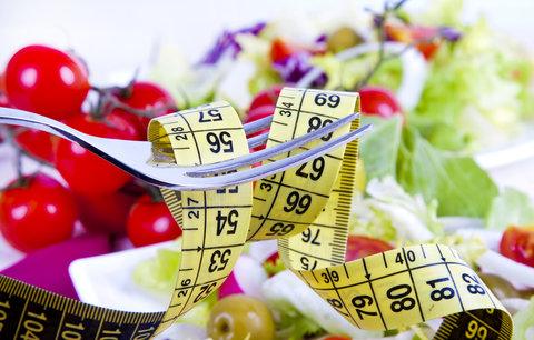 Revoluce v hubnutí: Konec počítání kalorií. Od teď hlídejte jen sacharidy!