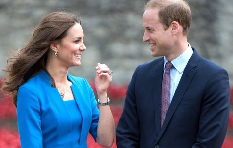 Ultrazvuk potvrdil! Kate Middleton porodí v dubnu