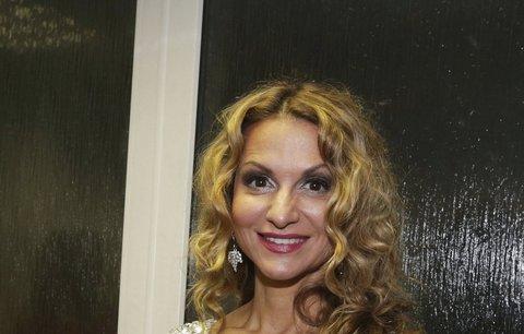 Blanarovičová v šoku: Zkolaboval jí syn! Může mít rakovinu, řekli lékaři