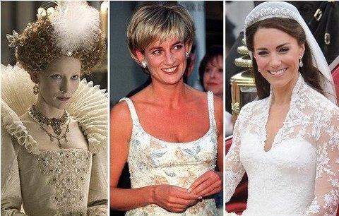 Nejoblíbenější parfémy královské rodiny: voňte jako Kate nebo Diana
