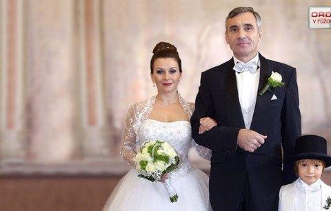 Svatby v Ordinaci: Vezme si Hanák Gábinu? A která veselka byla ta nejkrásnější?