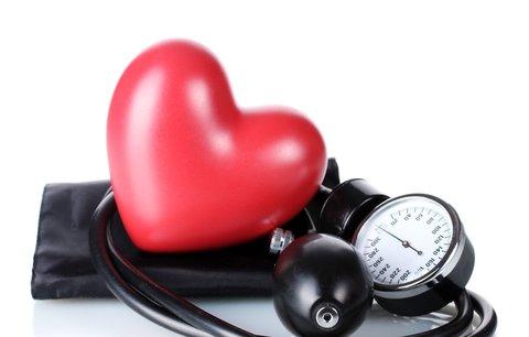 5 tipů, jak se zbavit vysokého krevního tlaku: Pomůže správná životospráva, ale i česnek!