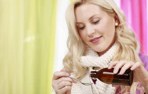 Šetrná léčba kašle – víte, co opravdu pomáhá?