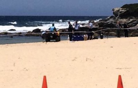 Hororový nález na pláži: Děti vyhrabaly z písku mrtvolu batolete