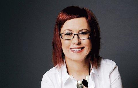 Kateřina Cajthamlová: Nemám ráda kapra ani český bramborový salát