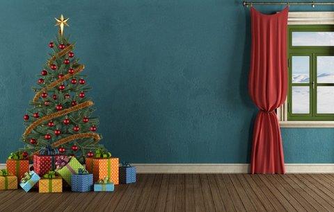 Vánoce podle feng-šuej: Zbavte se negativní energie!