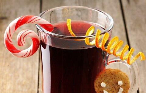 Adventní kalendář zdraví: Jak pít svařák, aby vás nebolela hlava?
