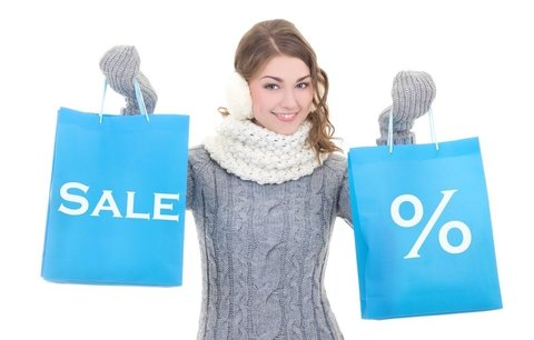 Slevy pro váš šatník jsou tu! Skvělé oblečení od 150 korun, boty za pětistovku