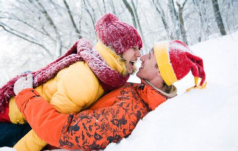 K novoročnímu předsevzetí přispívá projekt Zdraví jako vášeň