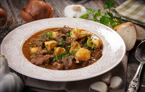 3 nejlepší recepty na polévky našich babiček