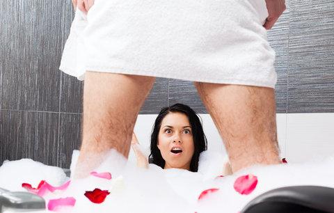 hluboké hrdlo sex na ulici