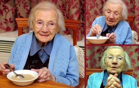 Držte se co nejdál od mužů! Nejstarší žena prozradila tajemství dlouhověkosti