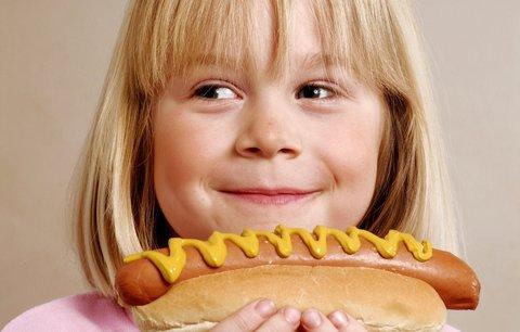 Největší zabiják v jídle? Glukózo-fruktózový sirup! Kde všude je?