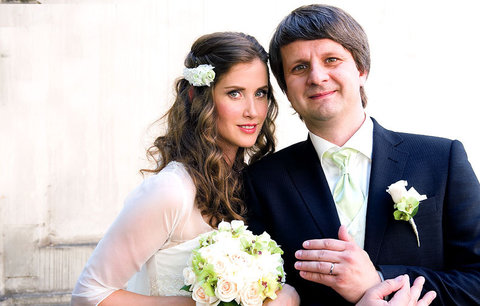Scenárista seriálu Všechny moje lásky: Napsat manželce milostné scény? Žádný problém!