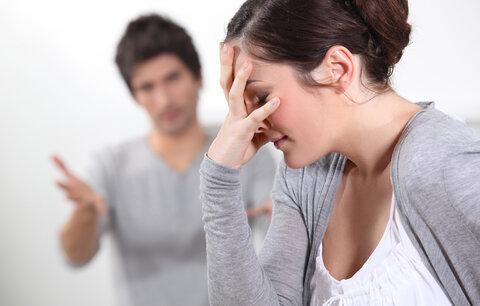 Čtenářka Mirka: Rozvedla jsem se kvůli němu, ale on mě nechal