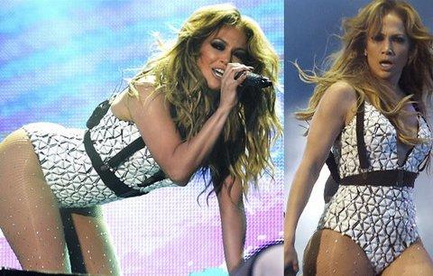 Muslimové: Za koncert Jennifer Lopez v televizi chtějí demisi ministra