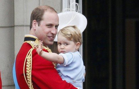 """Princ William """"nevhodným chováním"""" vytočil poddané: A musel se obhajovat!"""