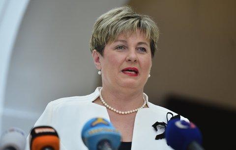 Majetek poslankyně Kovářové: 1+kk, dům a Škoda Fabie, úspory a dluhy
