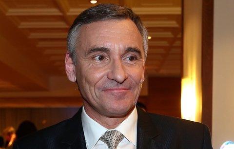 Doživotní princ Jan Čenský slaví 55. narozeniny: Už se těším na operační sál!
