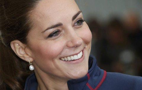 7 beauty triků, které jsme se naučily od vévodkyně Kate