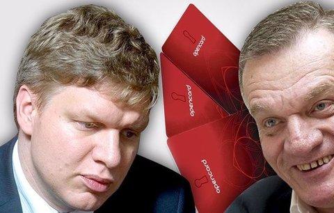Kauzu Opencard rozsekne jiný soudce: Původní podle soudu ignoroval pokyny senátu