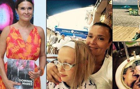 Mahulena Bočanová kupuje dům v Chorvatsku! Na důchod je prý dost dobrý