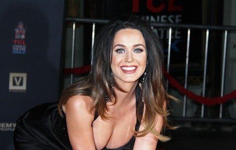 Katy Perry nazpívala hymnu olympiády v Riu! Poslechněte si novinku jménem Rise