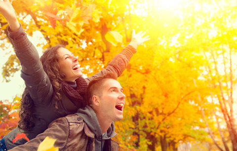 10 rad, jak přežít podzim ve zdraví a bez depresí