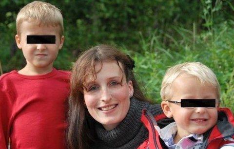 Syn Michalákové Denis už je i norským občanem. U Zaorálka sepisují ostrý list