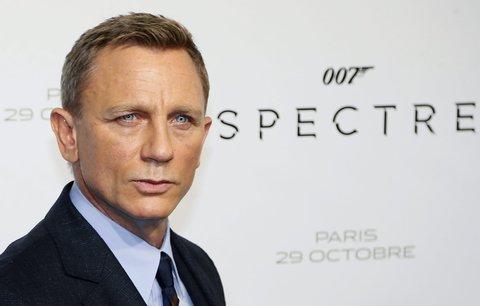 20 sexy mužů, kteří by mohli v roli Jamese Bonda nahradit Daniela Craiga