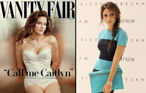 Victoria Beckham nebo Caitlyn Jenner: Svět zná ženy roku 2015