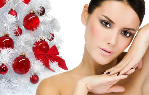 Jakou kosmetiku můžete darovat pod stromeček?