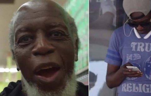 Muž strávil 44 let ve vězení: 7 věcí, které ho po propuštění šokovaly