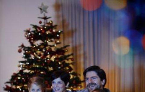 Vánoce bez stresu? Víme jak na to!