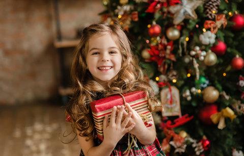 Staňte se Ježíškem: Tisíce dětí čekají, kdo si přečte jejich přání