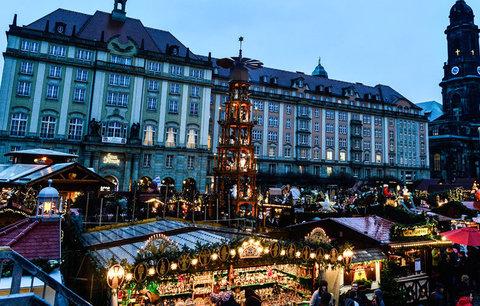 Velký test Blesku: Jak vypadají vánoční trhy v Drážďanech?