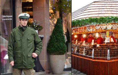 Velký test Blesku: Jak vypadají vánoční trhy v Norimberku?