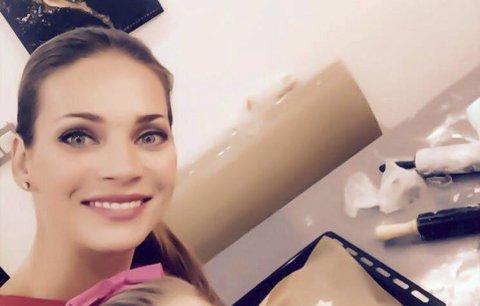 Týden na síti: Verešová peče cukroví a Adele má nový účes
