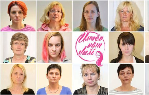 Speciál pořadu Úsměv vám sluší: Přehled všech příběhů zničených žen!