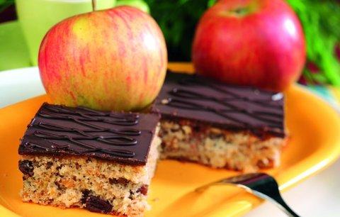 Jablečné řezy, záviny a koláče! To nejlepší k odpolední kávě